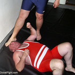 silverdaddie getting dominated