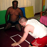 hotel room wrestling meet pictures gallery