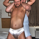 daddy full nelson pro wrestling hold gallery