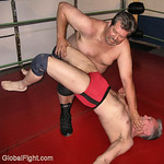 wrestlers dominated gallery